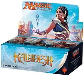 Magic The Gathering: Kaladesh Sealed Booster Box