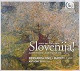 Slovenija! - Slowenische Lieder & Duette - ernarda Fink