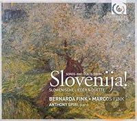 Slovenic Art Songs
