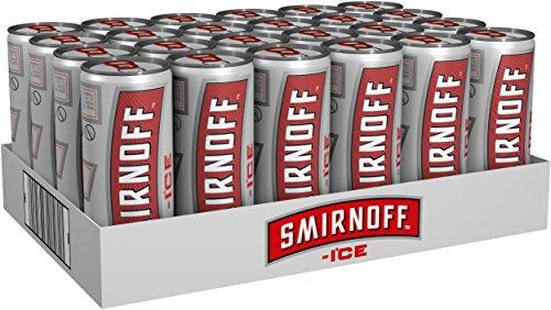 Smirnoff Ice Wodka Dose, EINWEG (24 x 0.25 l)