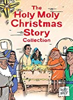 The Holy Moly Christmas Story Collection [DVD]