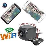 Auto Wayfeng WF WiFi Caméra de recul Caméra de Tableau étoile Vision de Nuit...