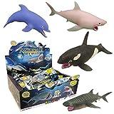 Sbabam Dominatori dei Mari Confezione 3 Bustine  Animal Discovery