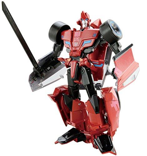Transformers Adventure TAV22 side swipe