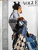 Vogue India English August 2019 Issue Magazine
