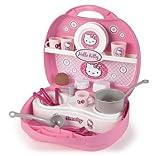 Smoby - 24782 - Jeu d'imitation - Hello Kitty - Mini Cuisine