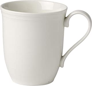 Villeroy and Boch Vivo Colour Loop Natural Mug