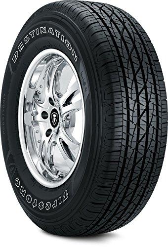 Firestone Destination LE2 Highway Terrain SUV Tire P265/65R17 110 S