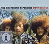 BBC Sessions von The Jimi Hendrix Experience
