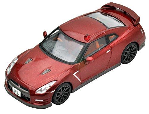 トミカリミテッドヴィンテージ ネオ あぶない刑事 01 日産GT-R 2014 (赤) 完成品