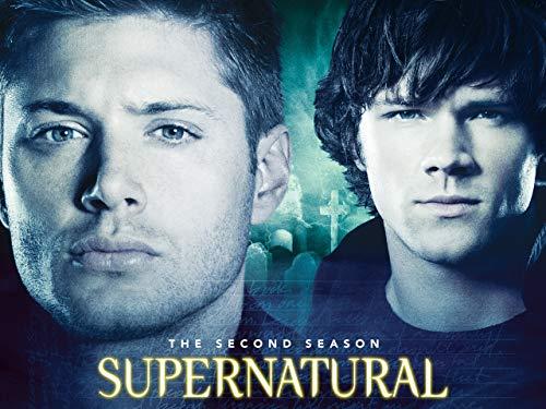 Supernatural - Season 2