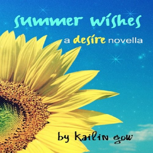 Summer Wishes cover art