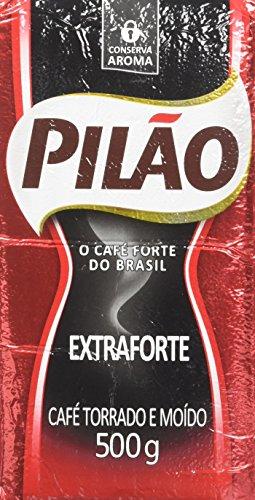 Cafe Pilao Extraforte 500gr 2 Pack
