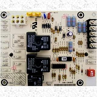 Replacement for Ducane Furnace Fan Control Circuit Board R40403-003