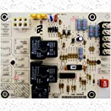 Replacement for Honeywell Furnace Fan Control Circuit Board ST9120C2010