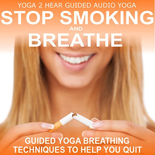 Stop Smoking and Breathe. cover art