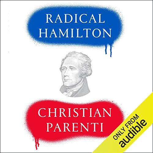 『Radical Hamilton』のカバーアート