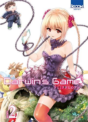 Darwin's Game T02 (02)