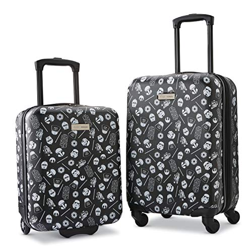 American Tourister Star Wars 2-Piece Rollaboard Set, (Underseater/20 Spinner)