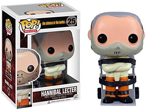 Pop Hannibal Lecter
