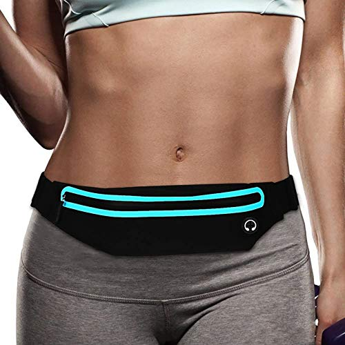 top 10 fanny pack runners Filoto Running Belts, Women's and Men's Running Belts US Patented Reflective Hands-Free Runners …