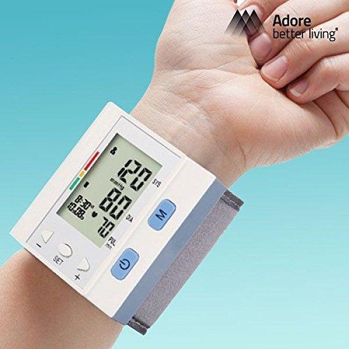 Adore Better Living IG104384 Tensiómetro digital adore