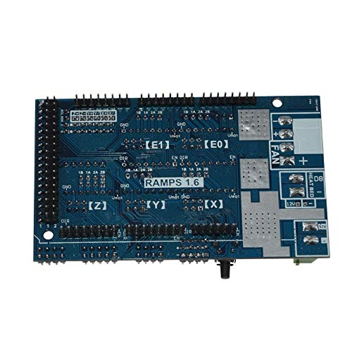 Gimax 3D free Printer Accessories Ramps 1.6 Topics on TV B Expansion Board Control
