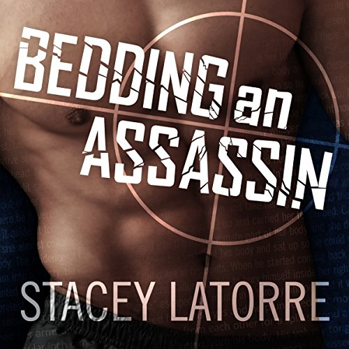 Bedding an Assassin audiobook cover art