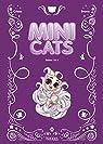 Mini cats - Recueil tomes 1 à 2 par Crisse