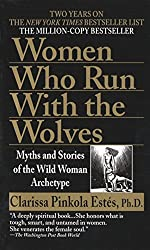 Feminist Books - Women Who Run With The Wolves