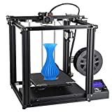 Comgrow Creality Ender 5 3D Printer, Stable Cubic Design and Cmagnet Heat Bed