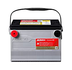 Highest Cold Cranking Amps Battery