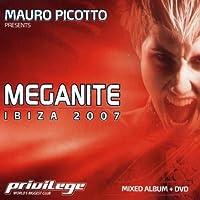 Meganite Ibiza 2007