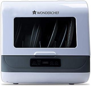 Wonderchef CounterTop Dishwasher (White)