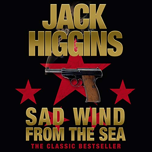 Sad Wind from the Sea cover art