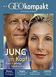 GEO kompakt Nr. 44/2015 - Jung im Kopf! Wie wir geistig frisch bleiben