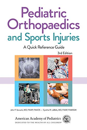 Pediatric Orthopaedics and Sports Injuries: A Quick Reference Guide
