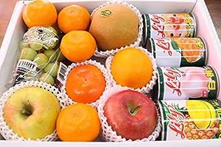フルーツ缶詰セット fruit プレゼント お供え お見舞い