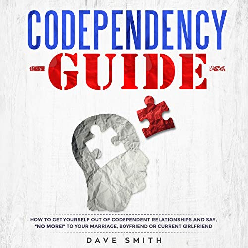 Codependency Guide cover art