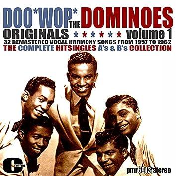 Doowop Originals, Volume 1