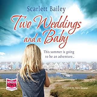 Two Weddings and a Baby cover art