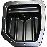 Evan-Fischer Oil Pan for Soul 10-14 Hyundai Accent Rio Veloster 12-14 4 Cyl 1.6L. Eng.
