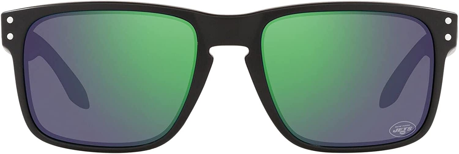 Oakley Men's Oo9102 Holbrook NFL Sunglasses Max 68% OFF Columbus Mall Collection