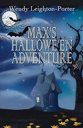 Max's Hallowe'en Adventure