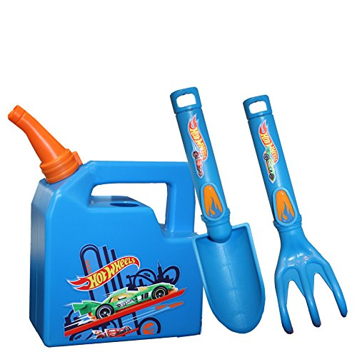 Find Discount Midwest Gloves & Gear HWP17P08-EA-AZ-6 Watering CAN, Trowel, Cultivator, Toddler, Mult...