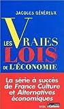 Les Vraies Lois de l'économie - Seuil - 25/10/2001