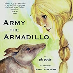 Army the armadillo