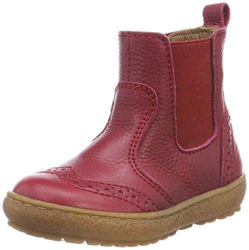 Bisgaard Mädchen 50702218 Chelsea Boots, Pink (4008 Pink), 34 EU