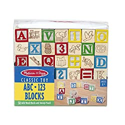20 easter gift ideas for daughters unique gifter wooden blocks negle Images