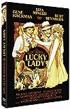 Los aventureros de Lucky Lady [DVD]